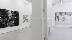 L'artiste tunisien Nidhal Chamekh au cœur de l'exposition