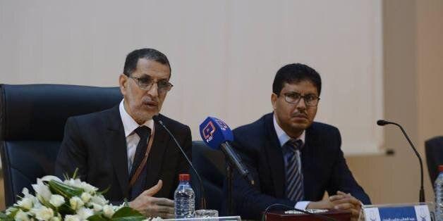 Tenue à Rabat de la session extraordinaire du Conseil national du