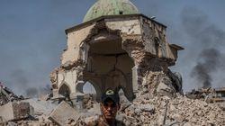 L'Irak s'attend à une victoire rapide de ses troupes à