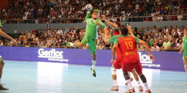Championnat du monde de handball (U21): l'Algérie bat le Maroc pour son entrée en