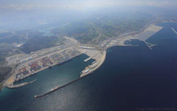 Tanger Med: les exportations de voitures Renault au beau