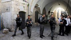 Jérusalem: Une attaque contre des policiers sur l'esplanade des Mosquées fait 5