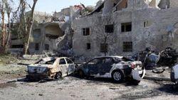 Damas frappée par un attentat suicide: au moins 18
