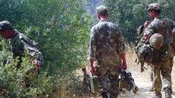 Deux casemates pour terroristes découvertes à Skikda et 5 bombes artisanales détruites à