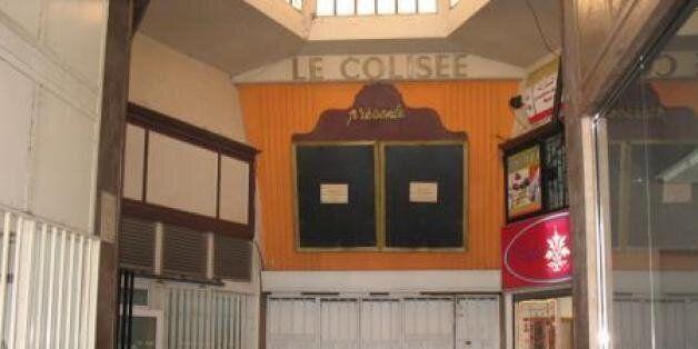 Une aide de 3,6 millions de dirhams pour la rénovation du cinéma Colisée à