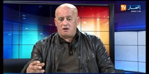 MCA: Sonatrach limoge Omar