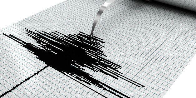 Un séisme de magnitude 4,6 enregistré ce samedi dans la région de