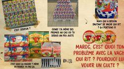 Un illustrateur français d'origine marocaine tient un carnet de voyage plein d'humour du