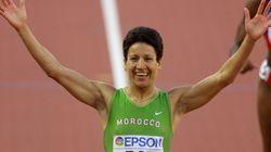 L'IAAF décerne l'Ordre du mérite à Nezha