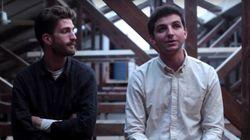 #Et Maintenant On Va Où: Rencontre avec Amine Slimani et Marin Germain, fondateurs du