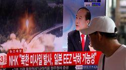 Pyongyang annonce avoir testé avec succès un missile