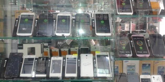 Téléphones mobiles: La réduction de l'importation profitera-t-elle aux marques algériennes
