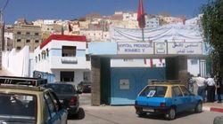 Al Hoceima - Un individu évacué à l'hôpital Mohammed V après avoir tenté de s'immoler par le