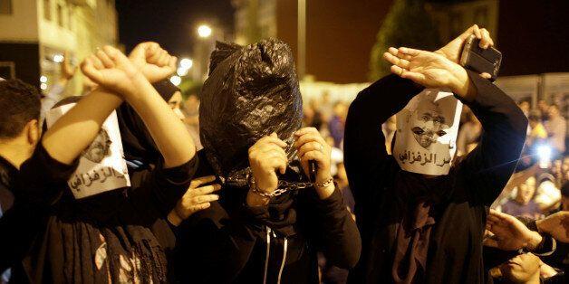 Les détenus d'Al Hoceima n'ont pas entamé une grève de la faim, selon l'administration