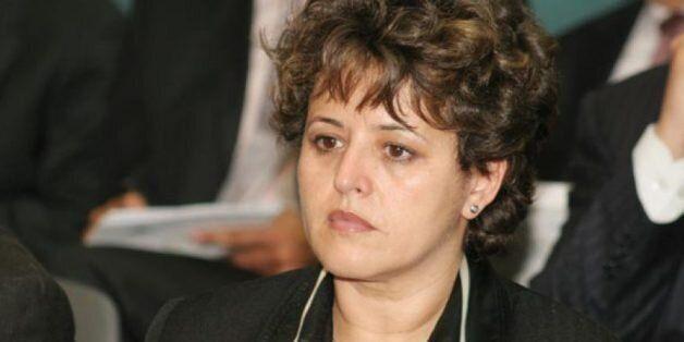 Latifa Echihabi prend ses fonctions en tant que secrétaire générale de la