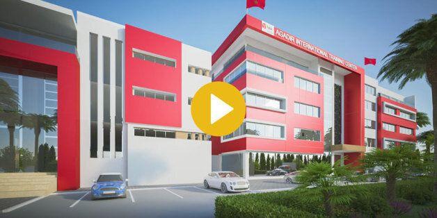 Agadir se dote du plus grand centre de formation aux métiers du pétrole et du gaz