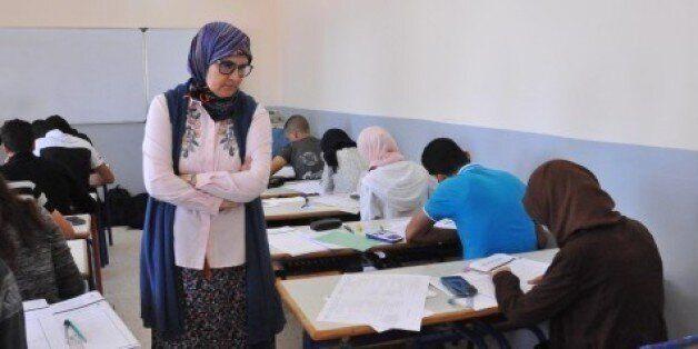 Baccalauréat 2017: Les cas de fraude en baisse de 51% par rapport à 2016 selon le ministère de l'Education