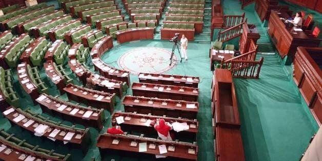 Tunisie: Al Bawsala épingle l'absentéisme répété des députés (PHOTOS,