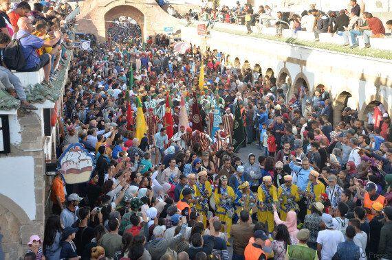 Festival Gnaoua: Une 20e édition toujours dans le