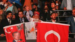 Un an après le putsch raté, tout ce qu'Erdogan a