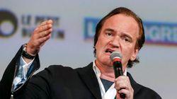 Quentin Tarantino prépare un film sur Charles