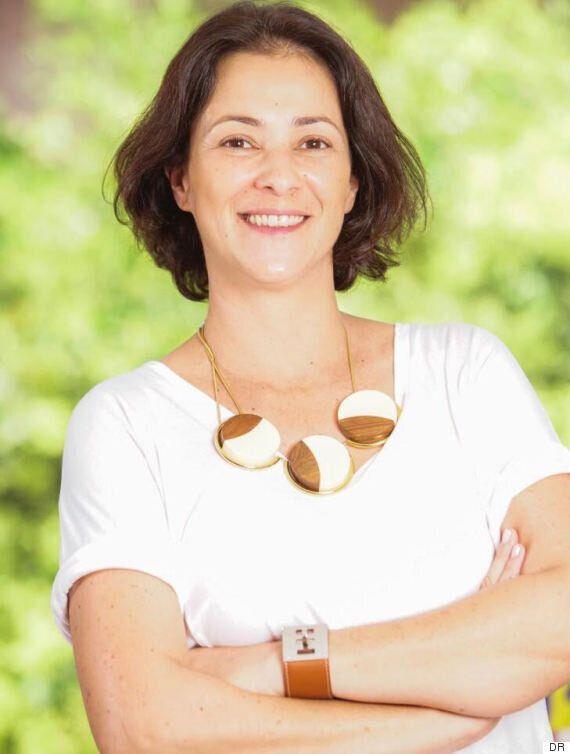 Yasmine Sijelmassi, la créatrice qui invite la nature dans nos