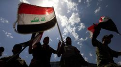 Irak: Mossoul