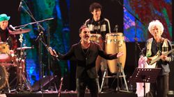 Band of Gnawa, des retrouvailles heureuses pour un anniversaire
