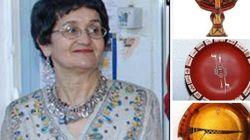 Ouiza Bacha ou la passion de la céramique
