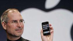 Dix ans de l'iPhone: Le smartphone qui a révolutionné la