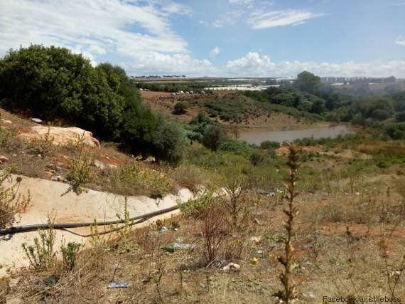 Tipaza: le corps de l'enfant Houssem Belkacemi identifié par sa