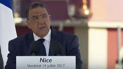 Nice, un an après l'attentat: La mémoire et les