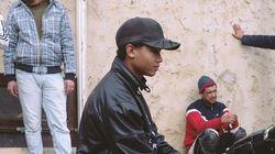 Un photographe marocain accuse le rappeur britannique Skepta de