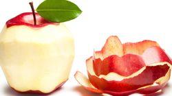 Saviez-vous que vous pouvez réutiliser la peau des fruits, les noyaux de dattes ou les coquilles d'oeufs?