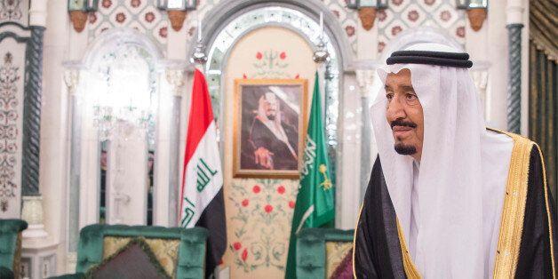 L'Arabie saoudite jette le Qatar dans les bras de