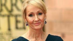 J.K. Rowling a écrit un nouveau livre (mais vous risquez de ne jamais en voir la