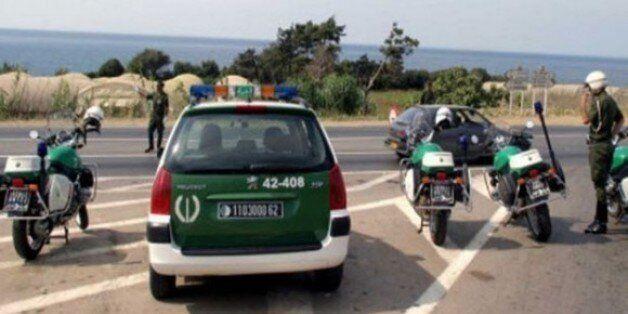 Recul du nombre d'accidents de la route durant le Ramadhan, selon la Gendarmerie