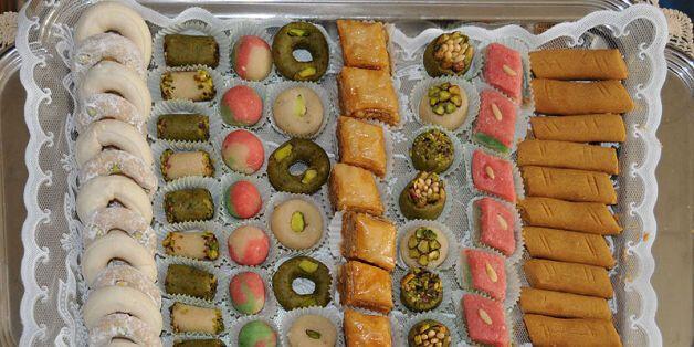 Fruits secs, pâtisseries...Tunis en pleine effervescence autour des préparatifs de