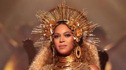 Beyoncé a donné naissance à ses