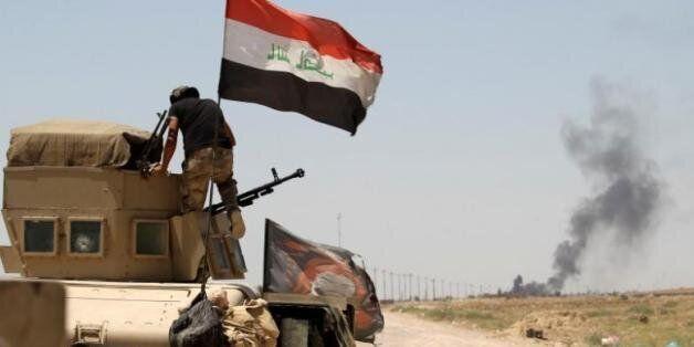 Irak: L'armée reprend à Daech un poste-frontière dans l'ouest du