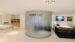Le Sleep lab, ou comment Simmons veut analyser le sommeil de ses