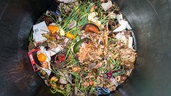 Campagne de sensibilisation contre le gaspillage alimentaire du 13 au 16 juin à