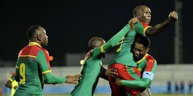 Éliminatoires CAN 2019: Le Maroc s'est incliné face au Cameroun