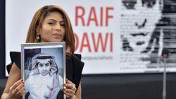 Les enfants de Raif Badawi lancent un appel pour sa