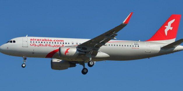 Air Arabia lance une nouvelle liaison