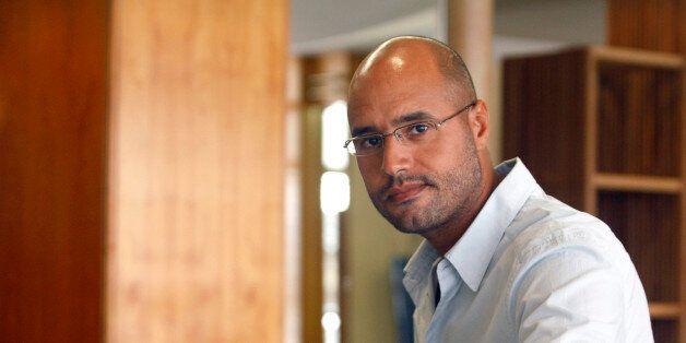 Saif al-Islam, son of Libyan leader Muammar Gaddafi, indicates that Libya plans an enhanced oil recovery...