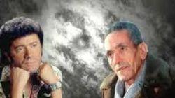Attribution de la médaille de l'ordre du mérite national à titre posthume: Matoub Lounès et Slimane Azem