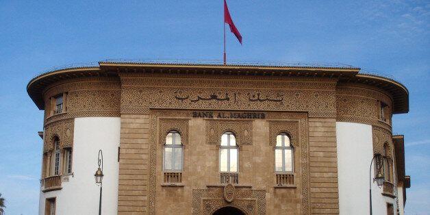 Bank Al Maghrib table sur une croissance économique de 4,4% en