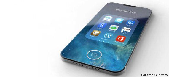 L'iPhone 8 d'Apple sera-t-il un