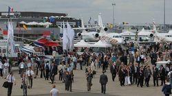 La Tunisie participe au Salon international du Bourget de l'aéronautique et de